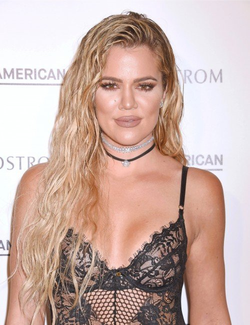 Khloe Kardashian Good American Launch Event - Los Angeles