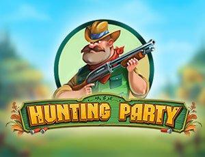 Hunting Party в казино вулкан