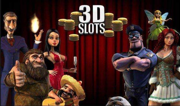Современные игровые автоматы 3d онлайн игровые автоматы играй book of ra