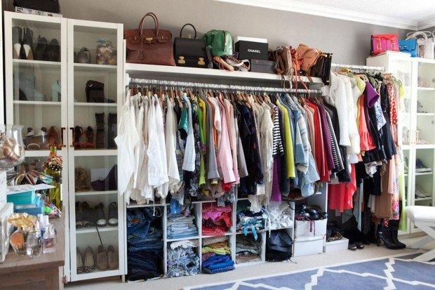 перекрой старой одежды в новую