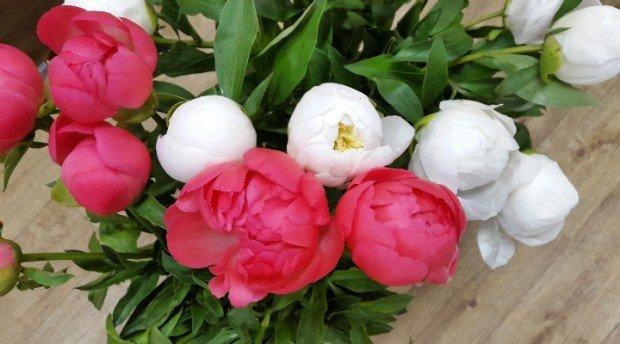 Доставка букетов цветов для любимых и родных по Санкт-Петербургу