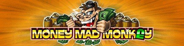 Money mad monkey в казино вулкан 777