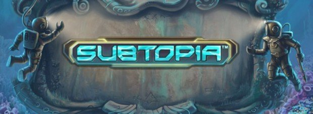 Subtopia игровой слот