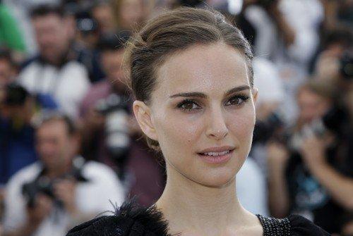 Israel People Portman. Natalie Portman