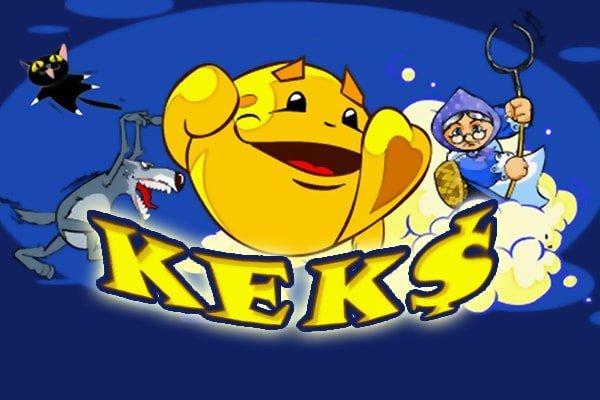 Характеристики игрового автомата «Кекс» в казино Вулкан
