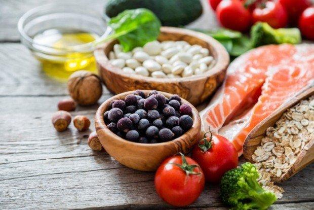 Пять продуктов, которые помогут похудеть и сделают диету вкусной