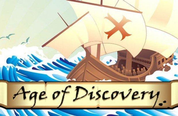 Age of discovery в казино Вулкан Удачи