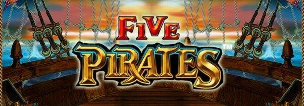 Pirates в онлайн казино Адмирал