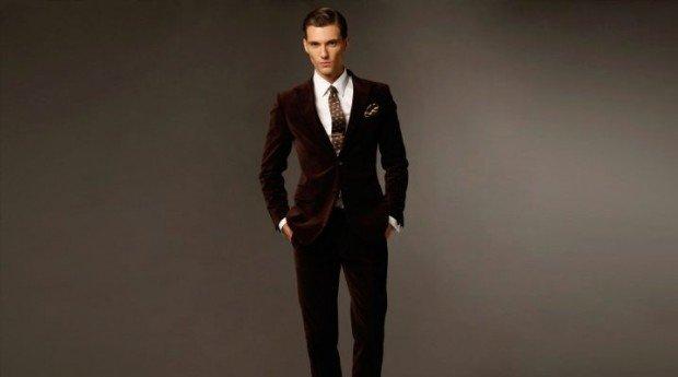 Мужской стиль 2018: костюм, часы, галстук