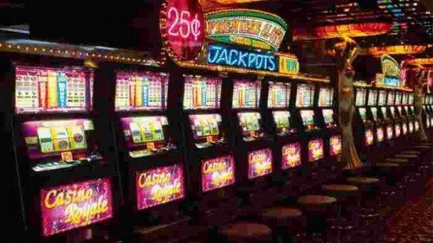 игровые автоматы бесплатно без регистрации