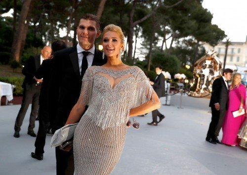 amfAR Gala Cannes 2017 - Cocktails