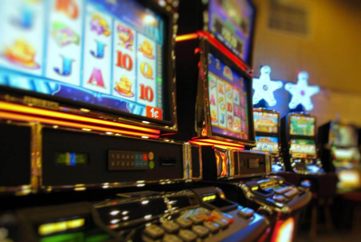 Мобильное Вулкан казино