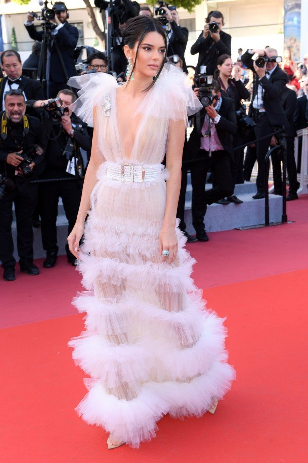 'Girls of the Sun' premiere, 71st Cannes Film Festival, France - 12 May 2018