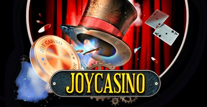 Играйте на реальные деньги на официальном сайте Джойказино