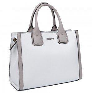 модная женская сумка из кожи