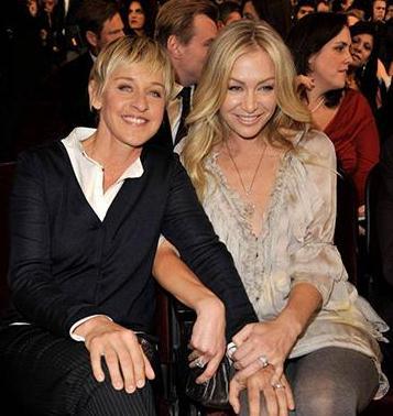 Знаменитые лесбиянки в шоу бизнесе